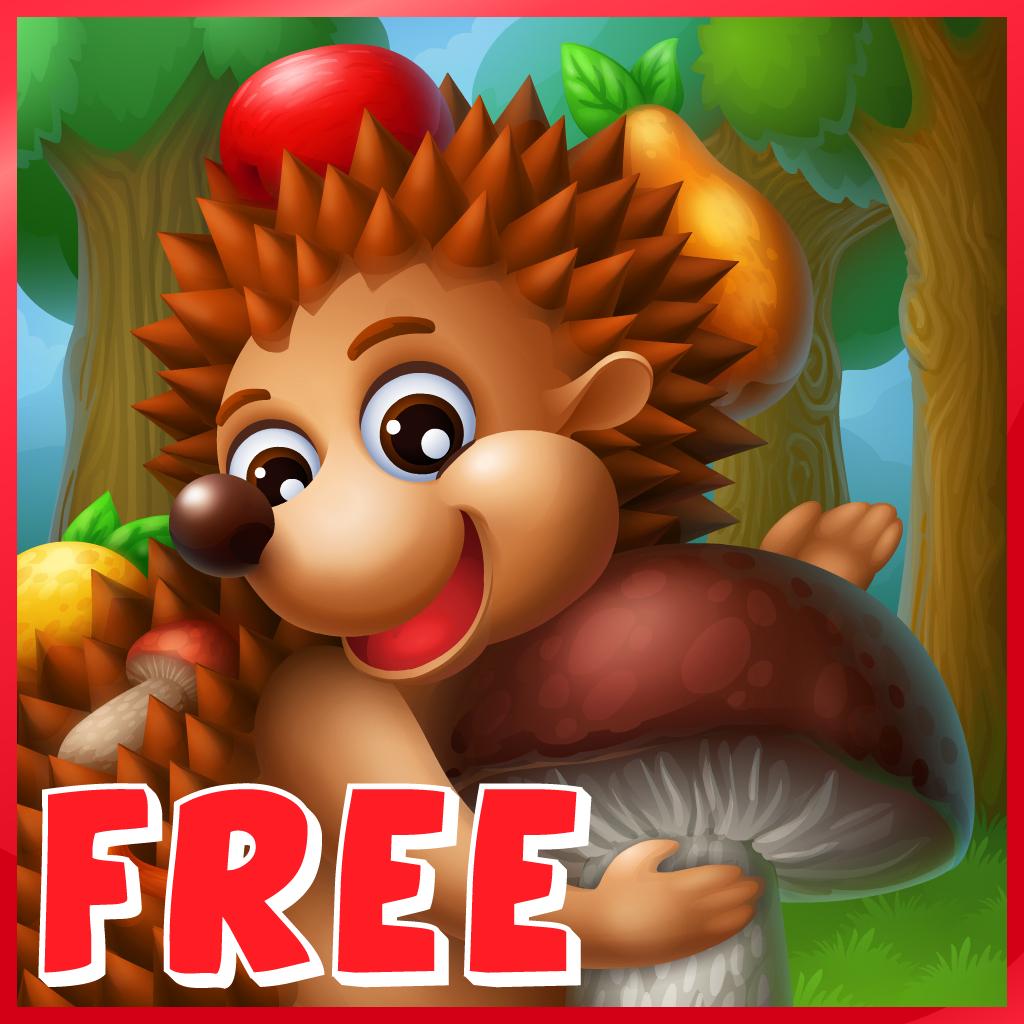 Развивающие детские онлайн игры для детей 4