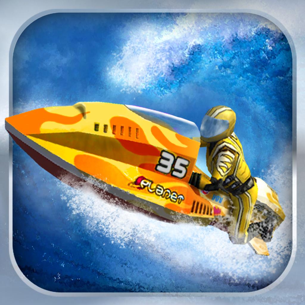 Riptide GP iOS