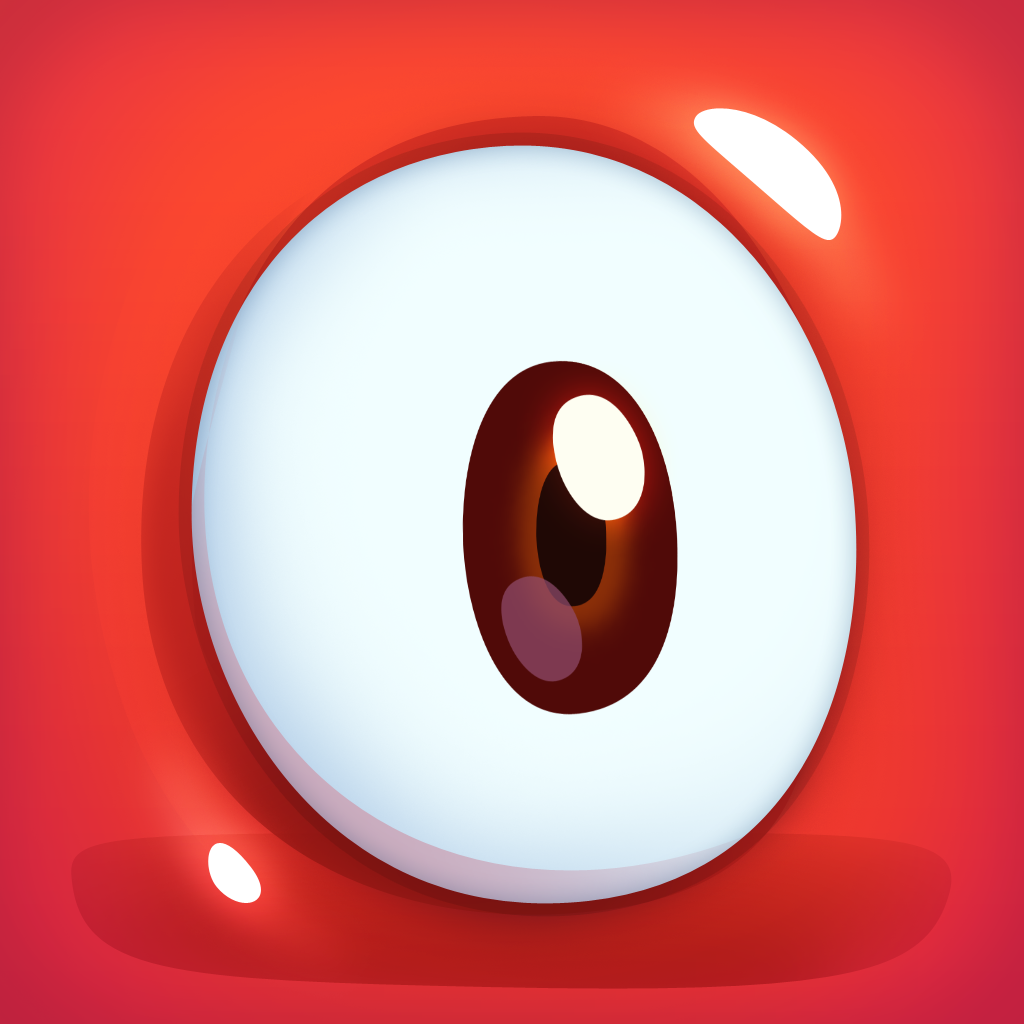 Pudding Monsters iOS